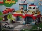 Lego Duplo, 10946, 10961, 10948, klocki